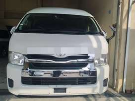 Get Toyota Hiace 2016 for sale