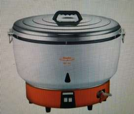 OBRALLLLL  RICE COOKER GAS JUMBO GRC 230