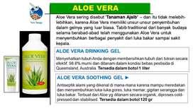 Aloevera drink New Image