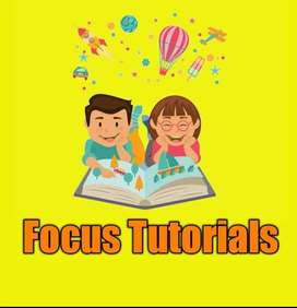 Online Tuition Classes from Std 1 to 10th