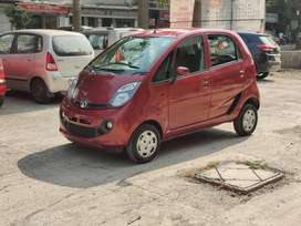 Tata Nano GenX Others, 2015, Petrol