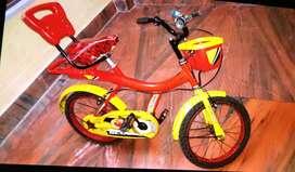 TaTa , make- sports bycycle.