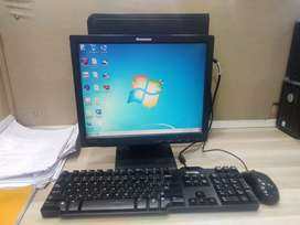Branded Desktop Computer @ Rs.5,000 Only (Now Only 10 Available)