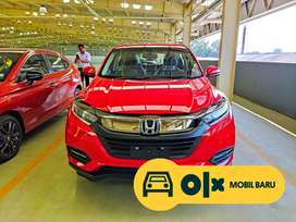 [Mobil Baru] Honda Hrv