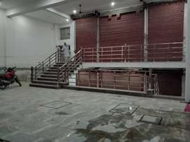 Hall for rent at bharti building