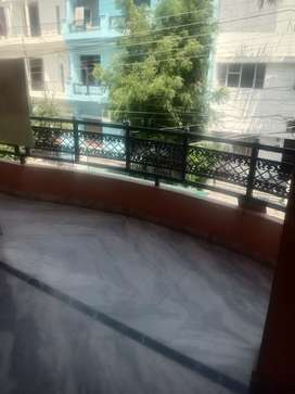 Two room set on rent for small family in phase 7