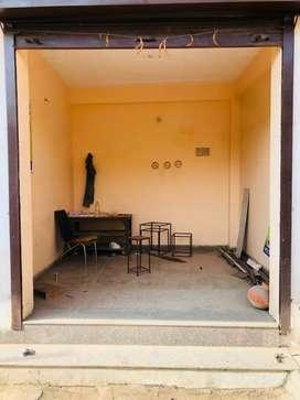 Shop for rent at main pataudi road