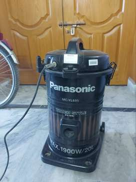 Vacuum Cleaner for Sale in Wah Cantt