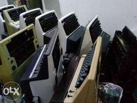 Godrej Prima & Facit Typewriters