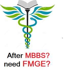 FMGE/ MBBS Doctors PG / Guidance & Assistance