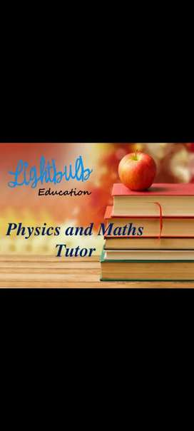 Physics and maths class 6 to 10 (CBSE)