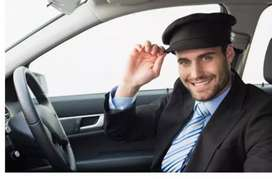 Driver job VACANCY