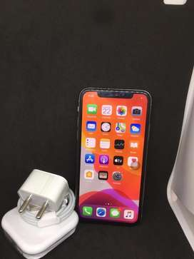 IPHONE X-256GB[WITHOUT USED IPHONES AVAILABLE]