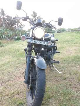 Bajaj avenger 150 street GOOD CONDITION