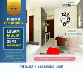 Apartemen The Palace Yogyakarta ! Oktober 1010