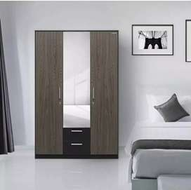 Brand New wardrobe from real furniture's