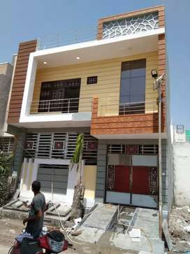 25*40 Duplex, 40 ft Road, Book Now to get Diwali Offer