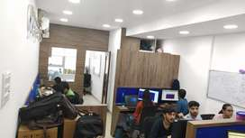 FURNISHED OFFICE ON RENT in vashi