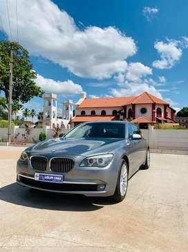 BMW 7 Series 730Ld, 2012, Diesel