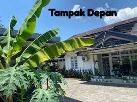 Dijual rumah beserta isinya, lokasi strategis, kota Pekanbaru