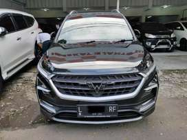 Wuling Almaz Exclusive Matic 2019 Turbo Sunroof