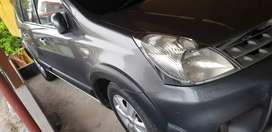 Jual Nissan Livina X-Gear Automatic 2008