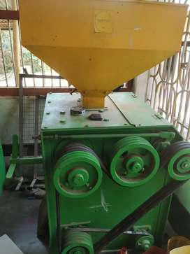 Rice mill Electronic