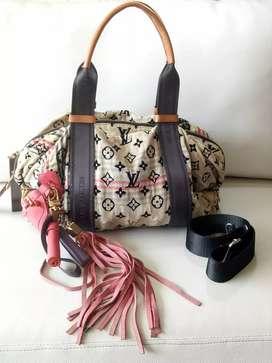 Jual Tas Wanita Louis Vuitton Chacha Original Second Preloved LV Bag
