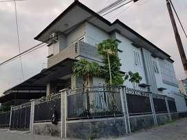 Dijual Rumah Nyaman Milik pribadi hadap Selatan,Semifurnish