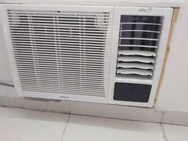 Hitchi window air conditioner
