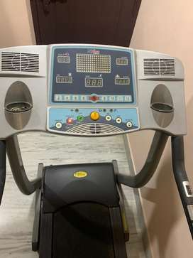Treadmill for a decent price