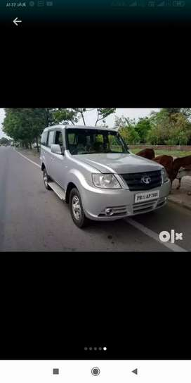 Tata Sumo Grande 2010 xchange also available at same price of this car