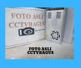 POWER SUPPLY CCTV 12V 30A JARING