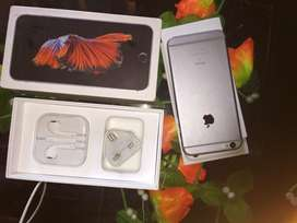 I m selling my iphone 6s plus 16 gb