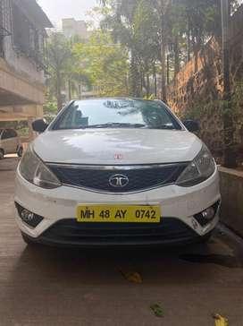 Tata Zest  2017 CNG & Hybrids 69000 Km Driven