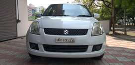 Maruti Suzuki Swift 2011 Diesel 165000 Km Driven