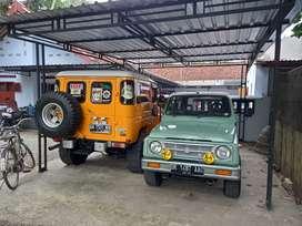 Hardtop diesel 1978 mulus