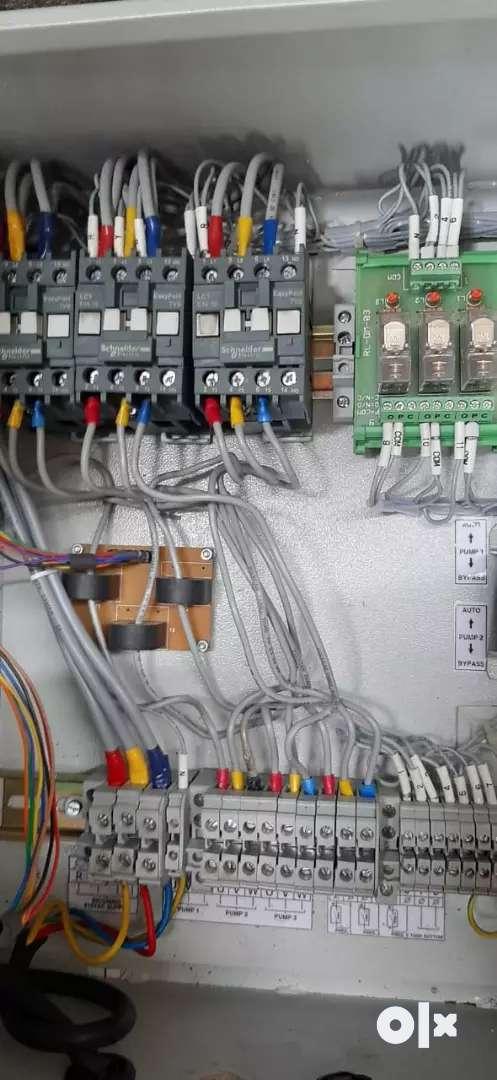 Electronics / electrical engineer 0