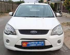Ford Fiesta Others, 2012, Diesel