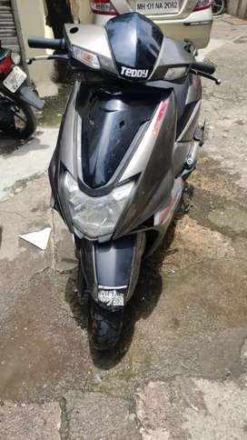 TVS antop in good condition