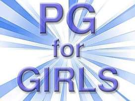 PG available for Only Girls