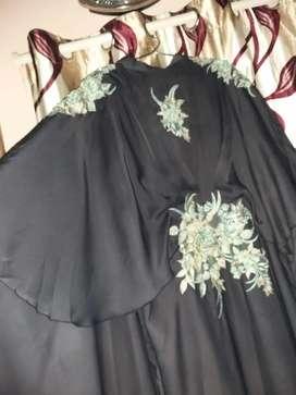Abaya imported