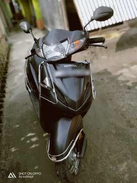 Honda Activa 4g for sale