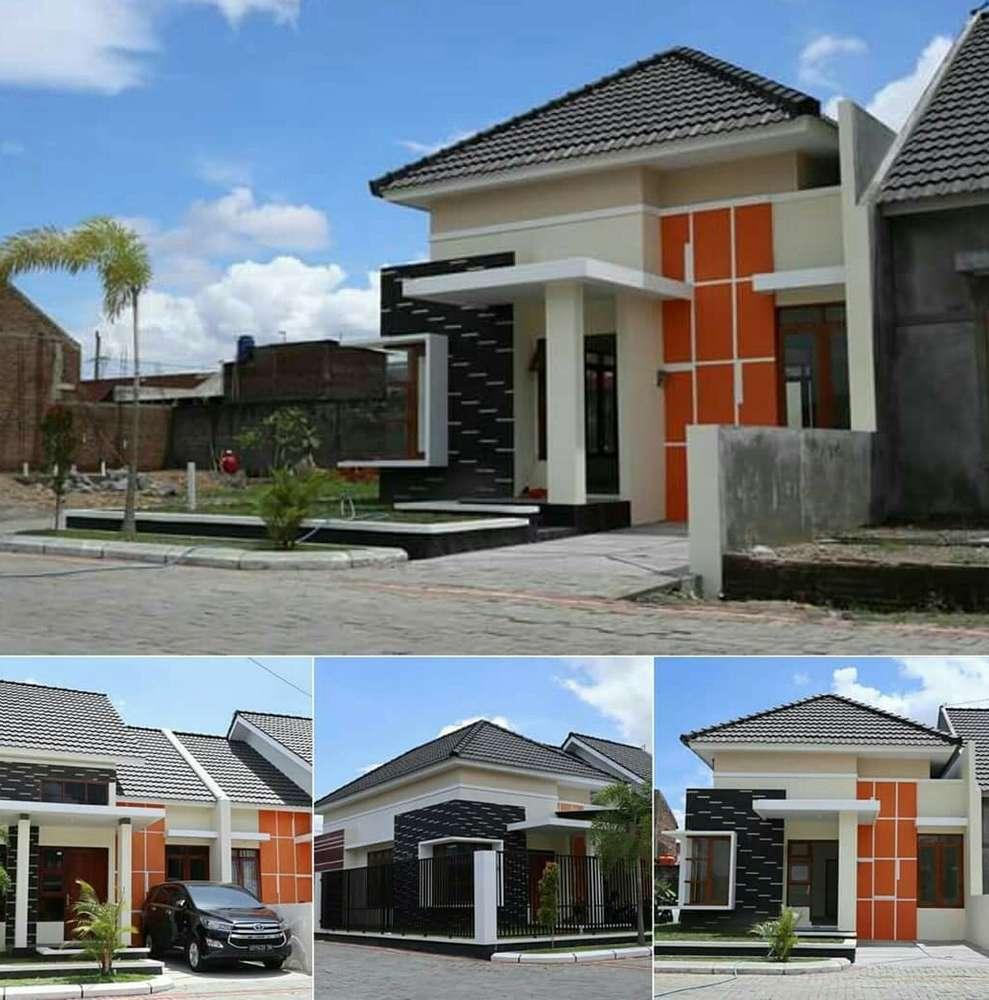 rumah luas tanah 150 m2 di syuahada permai tlogosari pedurungan 7