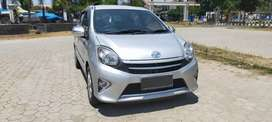 Agya G 1.0 Matic 2014 BE BLpg 10 2021
