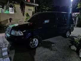 Kijang LSX Diesel