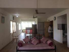 2 bhk fully furnished flat