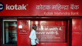 Kotak process urgent hiring for BPO/ KYC / CCE / Back office Executive