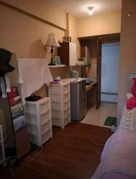 Dijual Apartemen Puncak Kertajaya Studio