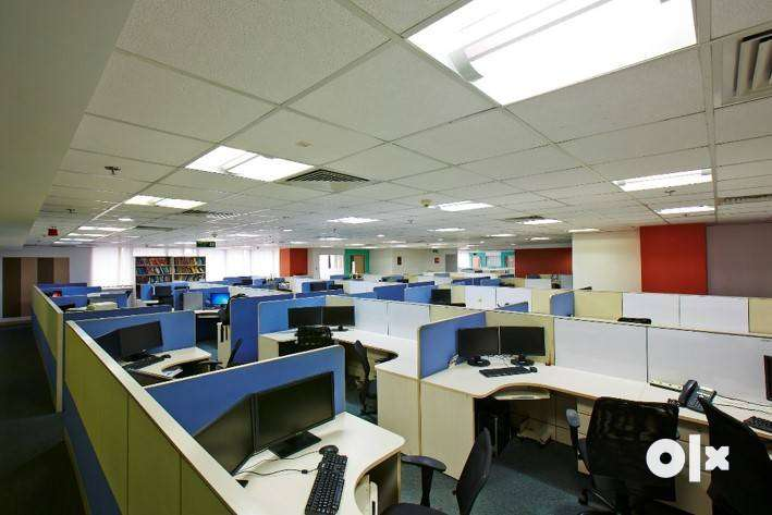 Furnished Office Space for lease (Guindy, Chennai) 0